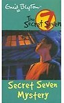 The Secret Seven: Secret Seven Mystery (book - 9) (Paperback)