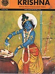 Krishna (Retold from the Bhagawat Puran) Amar Chitra Katha