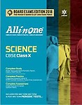 All In One Science Class 10 : Cbse Code F498 by Sonal Singh,Ruchi Kapoor,Imran Ahmad