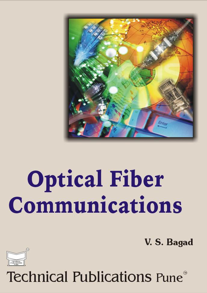 Optical Fiber Communications by V.S.Bagad price in India.