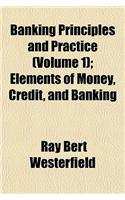 Elements of Money, Credit, and Banking Volume 1 price in India.