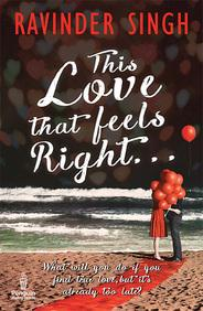 This Love that Feels Right… price in India.