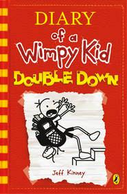 Double Down (Diary of a Wimpy Kid Book ) price in India.